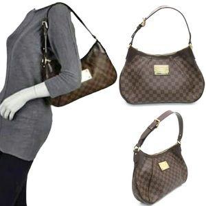 🦄✨RARE✨🦄Louis Vuitton LV Thames GM Shoulder Bag